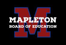 June Board of Education Regular Meeting - Monday, June 28, 2021 @ 4:30 pm