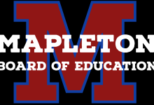 August Board of Education Regular Meeting - Monday, August 16, 2021 @ 4:30 pm