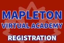 MVA Registration