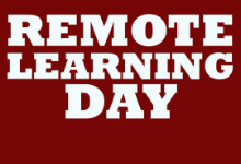REMOTE LEARNING DAY 3.11.21