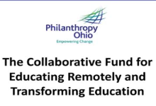 The Collaborative Fund for Educating Remotely and Transforming Schools Grant