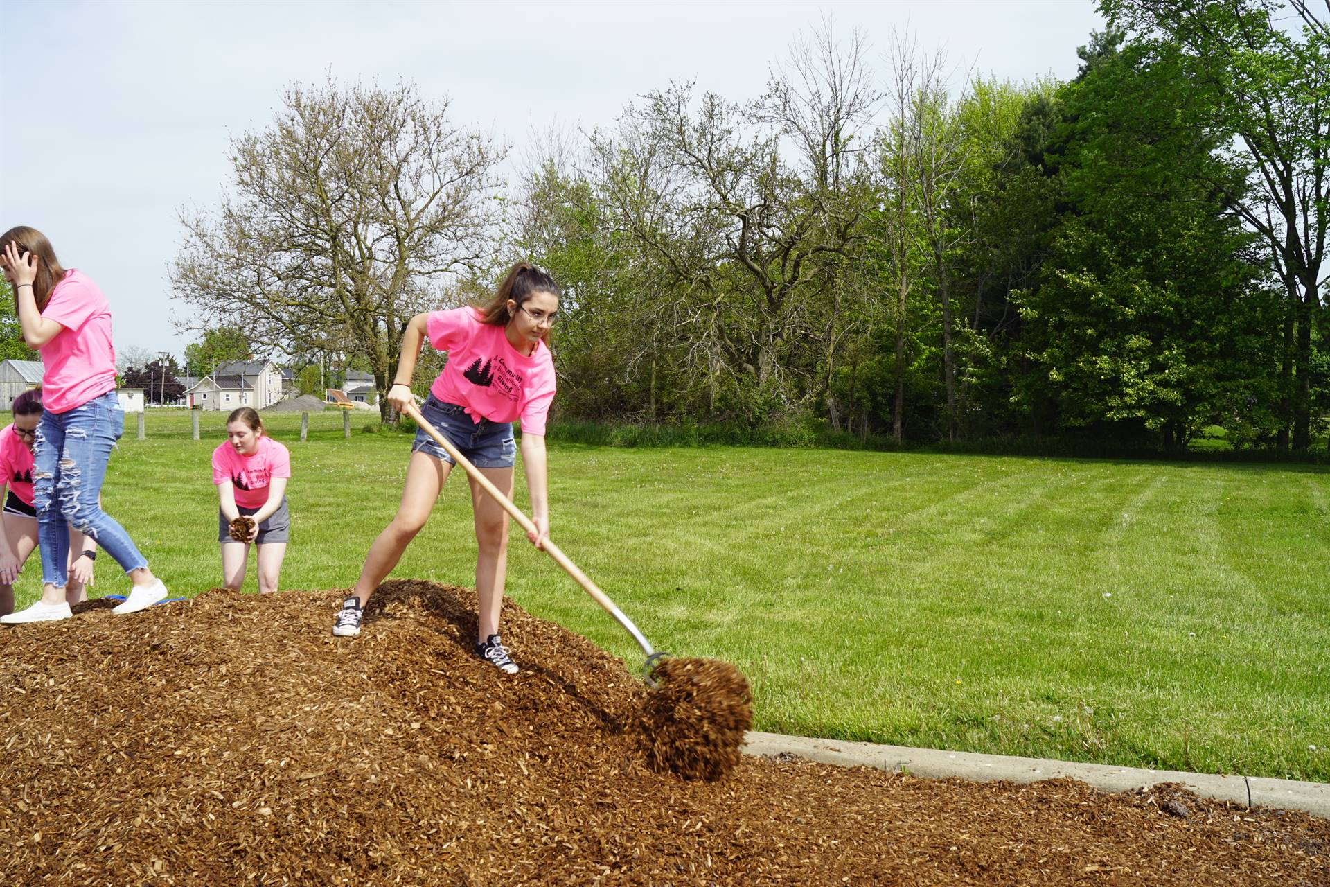 Cares Day 2021