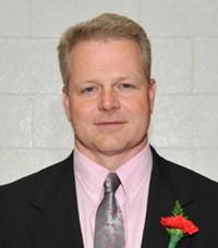 Shawn Grundy